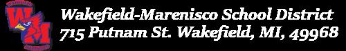Wakefield Marenisco School District