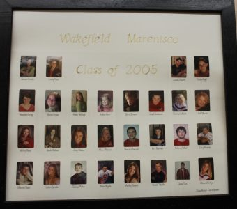 Wakefield-Marenisco Graduating Class of 2005